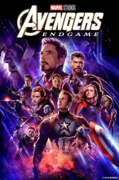 Avengers Endgame: $2.99 for Fandango Instant Video Rental