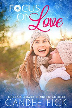 FREE Kindle Book: Focus On Love (The Wardrobe series Book 2)