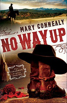 FREE Kindle Book: No Way Up (The Cimarron Legacy Book #1)
