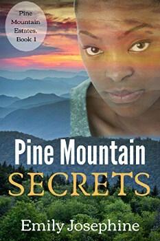 FREE Kindle Book: Pine Mountain Secrets (Pine Mountain Estates Book 1)