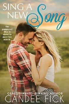FREE Kindle Book: Sing a New Song (The Wardrobe Series Book 3)