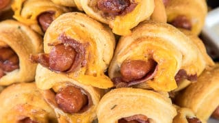 Crack Pigs in a Blanket