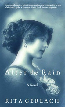 FREE Kindle Book: After the Rain