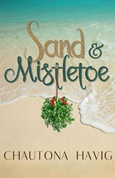 FREE Kindle Book: Sand & Mistletoe