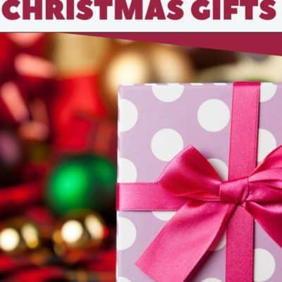 6 Tricks to Save Money on Christmas Gifts
