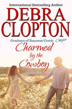 FREE Kindle Book: Cooper: Charmed by the Cowboy (Cowboys of Ransom Creek Book 3)