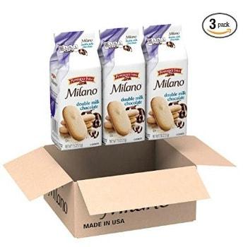 Pepperidge Farm Milano Cookies (3 bags): $6.81 + FREE Shipping