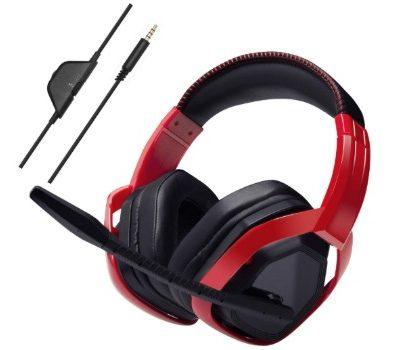 AmazonBasics Pro Gaming Headset: $8.80