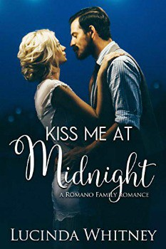 FREE Kindle Book: Kiss Me At Midnight (Romano Family Book 5)