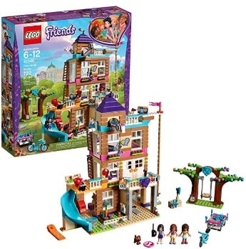 LEGO Friends Friendship House: $36.39 (48% off) + FREE Shipping