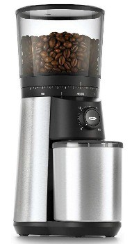 OXO BREW Conical Burr Coffee Grinder: $59.99 (40% off) + FREE Shipping