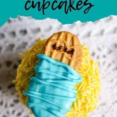 Baby Jesus Cupcakes Recipe