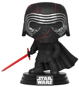 Funko Pop! Star Wars – Kylo Ren: $3.98 (64% off)