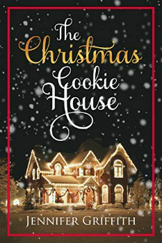 FREE Kindle Book: The Christmas Cookie House (Christmas House Romances Book 1)