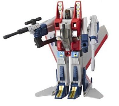 Transformers: Vintage G1 Starscream: $24.67 (29% off)