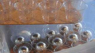How to Store Glass Bulb Ornaments