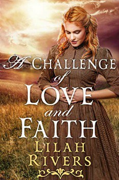 FREE Kindle Book: A Challenge of Love and Faith