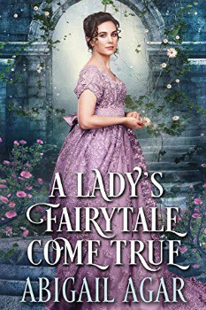 FREE Kindle Book: A Lady's Fairytale Come True