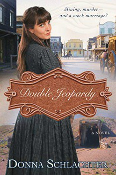 FREE Kindle Book: Double Jeopardy