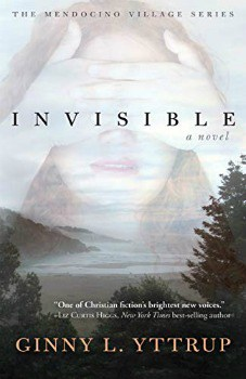 FREE Kindle Book: Invisible (The Mendocino Village Series Book 1)