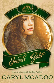 FREE Kindle Book: Jewel's Gold