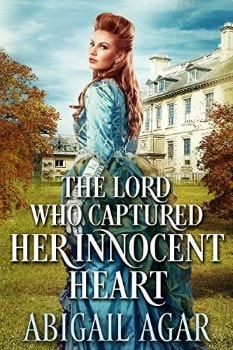 FREE Kindle Book: The Lord who Captured Her Innocent Heart