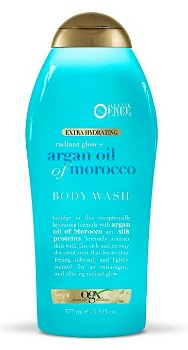 OGX Extra Creamy + Coconut Miracle Oil Ultra Moisture Body Wash (19.5 oz.): $3.50 + FREE Shipping