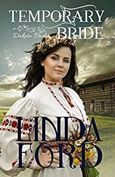 FREE Kindle Book: Temporary Bride (Dakota Brides Book 1)