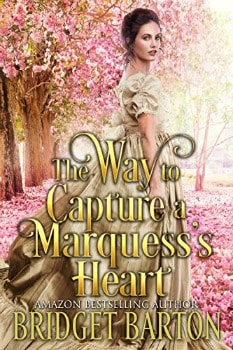 FREE Kindle Book: The Way to Capture a Marquess's Heart