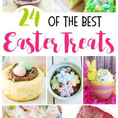 24 of the Best Easter Treats