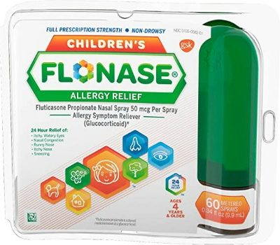 Printable Coupon: $2.50 off Flonase Product + Walmart Deal