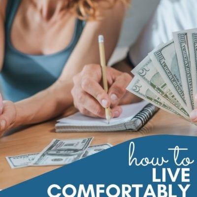 How to Live Comfortably on a Tight Budget