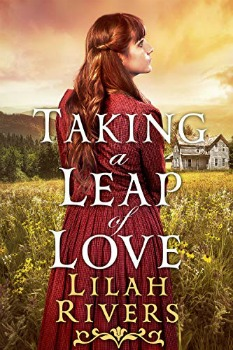 FREE Kindle Book: Taking a Leap of Love