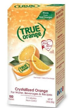 True Orange (100 ct.): $2.68 + FREE Shipping