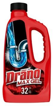 Printable Coupon: $0.75 off Drano Product + Walmart Deal