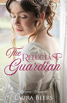 FREE Kindle Book: The Reluctant Guardian (Regency Brides: A Promise of Love Book 2)