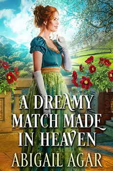 FREE Kindle Book: A Dreamy Match Made in Heaven