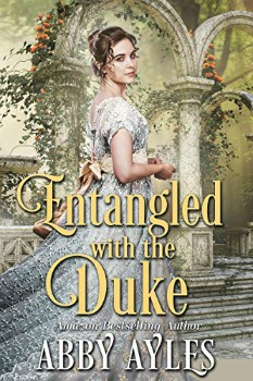 FREE Kindle Book: Entangled with the Duke