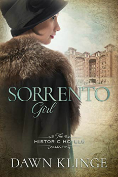 FREE Kindle Book: Sorrento Girl (The Historic Hotels Collection)