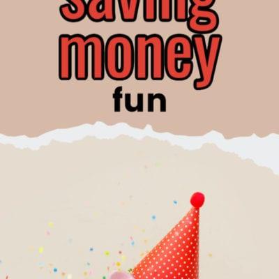 How to Make Saving Money Fun