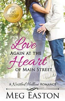 LIVRE Kindle Book: Amar de novo no coração da Main Street (um livro de romance aninhado oco 4) 5