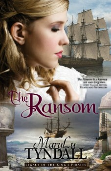 FREE Kindle Book: The Ransom (Legacy of the King's Pirates Book 4)