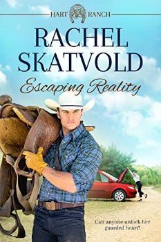 LIVRE Kindle Book: Escapando da Realidade (Hart Ranch Book 1) 31