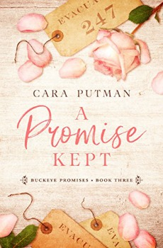 FREE Kindle Book: A Promise Kept: A WWII Homefront Romance (Buckeye Promises Book 3)