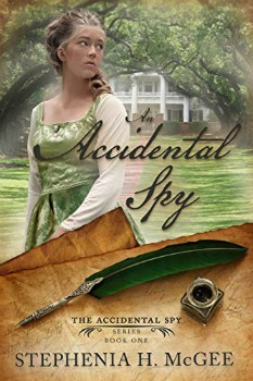 FREE Kindle Book: An Accidental Spy (The Accidental Spy Series Book 1)