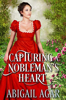 FREE Kindle Book: Capturing a Nobleman's Heart