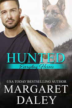 FREE Kindle Book: Hunted (Everyday Heroes Book 1)