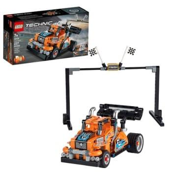 LEGO Technic Race Truck: $13.99 (30% off)