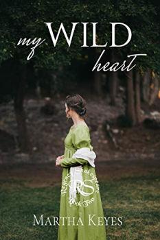 FREE Kindle Book: My Wild Heart (Regency Shakespeare Book 2)