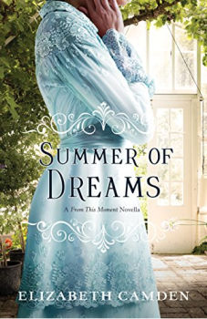 FREE Kindle Book: Summer of Dreams: A From This Moment Novella